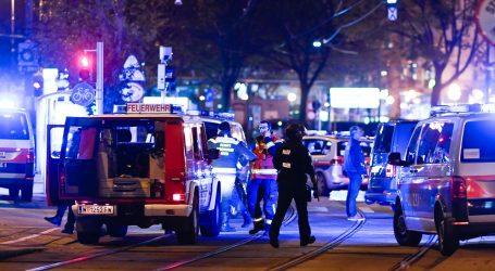 Napadač bio poznat obavještajnim službama, policija nije mislila da je sposoban isplanirati napad
