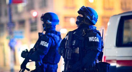 Pretresi u Njemačkoj povezani s atentatom u Beču