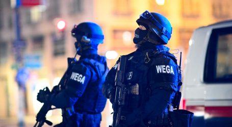 Bečka policija objavila potvrđene informacije o terorističkom napadu