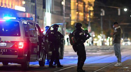 Bečki napadač se okrenuo Islamskoj državi 'tražeći bolji život'