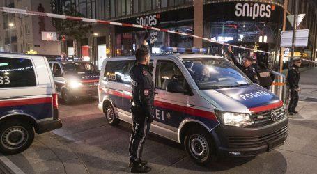 Teroristički napad u Beču: Raste broj ozlijeđenih, policija uhitila 14 osoba