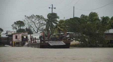 U Srednjoj Americi 180 mrtvih i nestalih u uraganu Eti