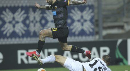 Europska liga: Dva gola Livaje, Lille slavio na San Siru, Sparta šokirala Celtic