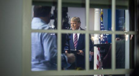 """Republikanac Romney: """"Trump je u krivu kad govori o izbornim prevarama"""""""