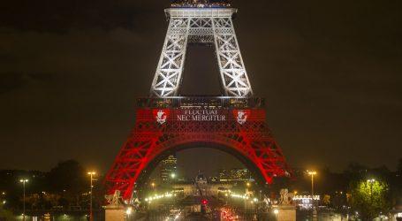 Pariz obilježava petu godišnjicu najgoreg terorističkog napada