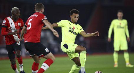 Premierliga: Southampton na vrhu ljestvice