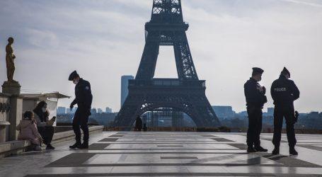 Francuska po broju zaraženih koronavirusom prestigla Rusiju