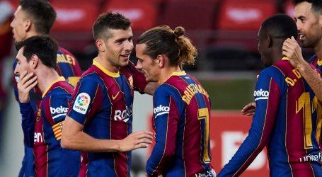 Barcelona dogovorila s igračima reviziju ugovora vrijednu 177 milijuna eura