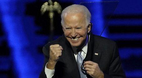 Hoće li Joe Biden biti predsjednik s jednim mandatom?