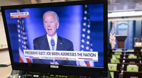 Gotovo 80 posto Amerikanaca vjeruje da je Biden pobijedio