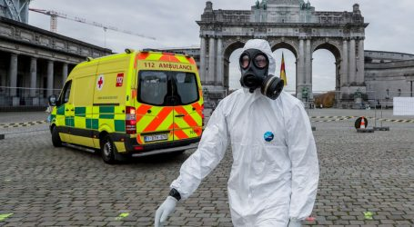 Belgija oprezno ublažava mjere protiv pandemije od 1. prosinca