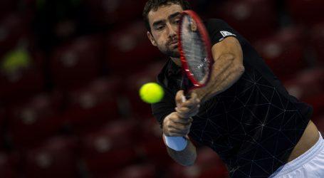 ATP Sofija: Čilić u četvrtfinalu parova
