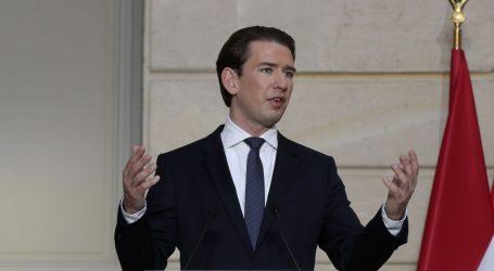 Austrija se sprema za potpuno zatvaranje