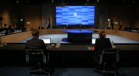 Vlada usvojila Izvješće o stanju iskorištenosti sredstava iz ESI fondova