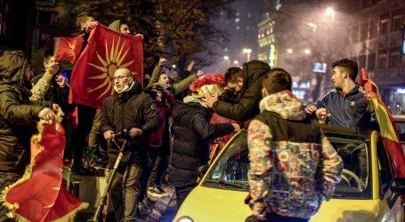 Vlada Sjeverne Makedonije svoje će reprezentativce nagraditi sa po deset tisuća eura