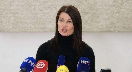 Saborska oporba pozdravlja presudu HDZ-u, upozorava na sporost pravosuđa
