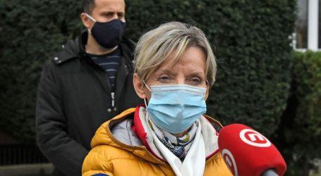 """Vukovarska epidemiologinja: """"Ne dolazite, zapalite svijeće, u krugu obitelji odajte počast žrtvama Vukovara"""""""