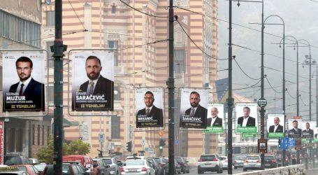 U Sarajevskoj županiji pala vlada, vlast prelazi u ruke dosadašnje oporbe