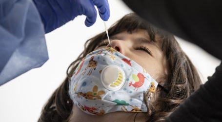 WHO prijavio apsolutni dnevni rekord u broju novozaraženih koronavirusom