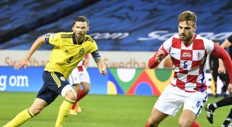Hrvatska i Švedska su izjednačene – Kako 'Vatreni' mogu ostati u elitnom razredu Lige nacija