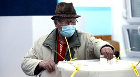 BiH: U 19 sati zatvorena birališta, počelo prebrojavanje glasova