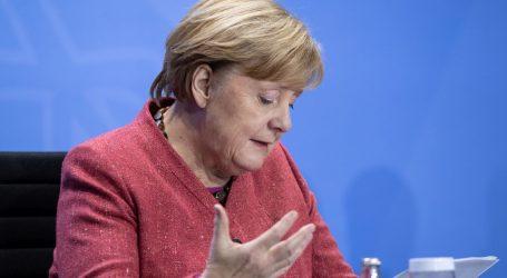 Njemački političari apeliraju na građane da se suzdrže od privatnih slavlja