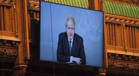 Engleska dobiva nove mjere koje će zamijeniti zatvaranje zbog covida-19