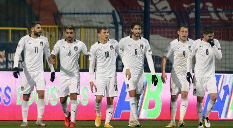 LIGA NACIJA Italija i Belgija se pridružili Francuskoj i Španjolskoj na Final Fouru