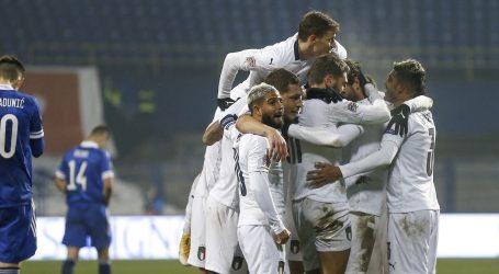 Odluka o domaćinu Final Foura Lige nacija 3. prosinca, favorit je Italija