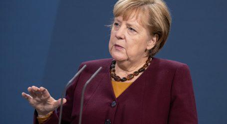 Angela Merkel primila čestitke u povodu 15. godišnjice na čelu vlade