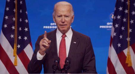 Biden potvrdio da će državnim tajnikom imenovati Blinkena