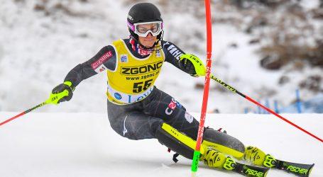 LEVI: Pobjeda Vlhove u prvom slalomu sezone, Popović 27.