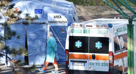U Italiji 853 umrlih od koronavirusa, najviše od 28. ožujka