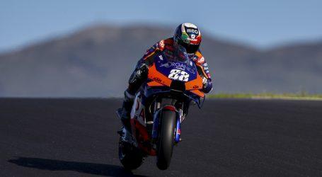 MotoGP: Oliveira slavio na domaćem terenu