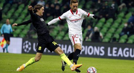 Liga prvaka: Rakitić strijelac, Sevilla i Chelsea u osmini finala