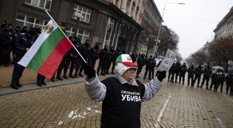 Bugarska uvodi oštre mjere protiv pandemije covida-19