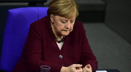 U Njemačkoj više od milijun zaraženih covidom-19