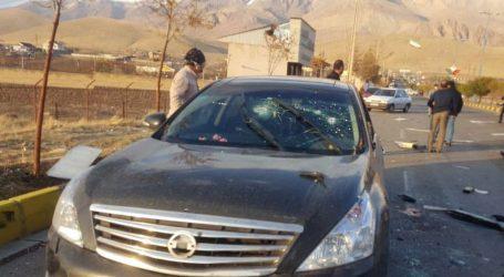 U atentatu ubijen glavni iranski stručnjak za nuklearno oružje
