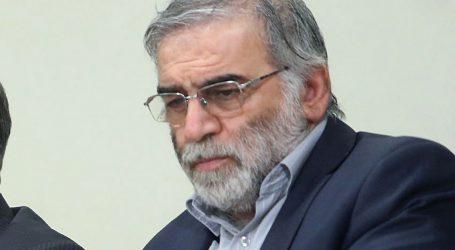 Ubojstvo iranskog nuklearnog znanstvenika podići će tenzije u regiji