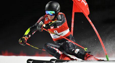 Skijanje: Zubčić deseti u paralelnoj utrci, pobjeda Pinturaulta