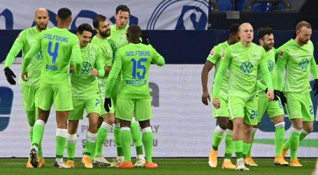 Bundesliga: Golijada i pobjeda Wolfsburga, Brekalo asistent