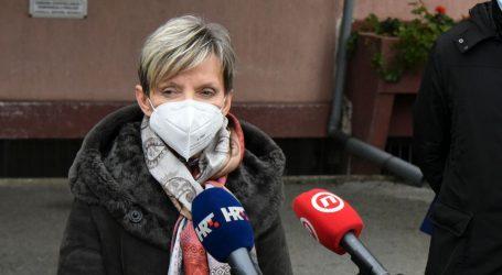 """Epidemiologinja: """"Porast novozaraženih u Vukovaru i županiji ne povezuje se s Kolonom sjećanja"""""""