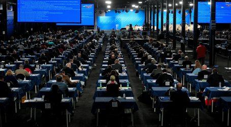 Kongres AfD-a održava se unatoč pandemiji