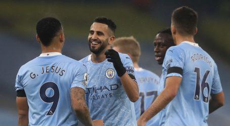 Visoka pobjeda Cityja protiv Burnleyja, Mahrez zabio tri gola