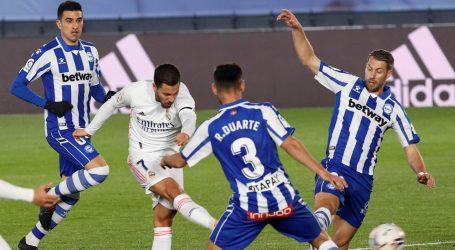 PRIMERA: Alaves nanio Realu treći ovosezonski poraz