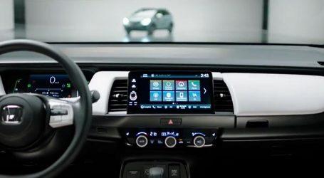 Honda Jazz prati trend razvoja opcija za povezanost