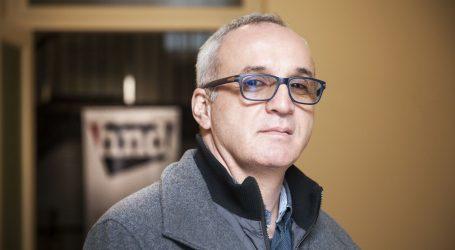 HND: HRT izgubio spor koji je zbog navoda o cenzuri pokrenuo protiv Hrvoja Zovka
