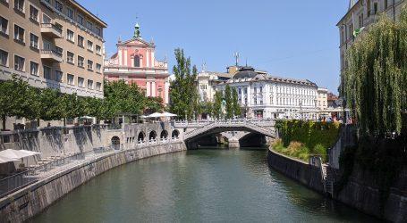 Slovenija bilježi 1676 novozaraženih i 46 preminulih