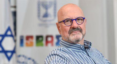 "Izraelski veleposlanik: ""Vrijeme je da se zabrani pozdrav 'Za dom spremni'"""