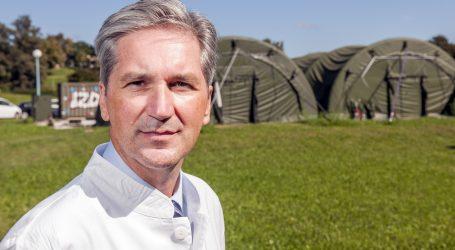 Ivica Lukšić novi je ravnatelj KB Dubrava